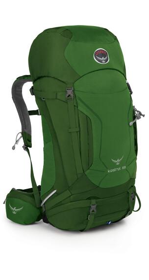 Osprey M's Kestrel 58 Backpack Jungle Green
